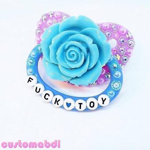 FT - La Fleur - Baby Blue & Lavender