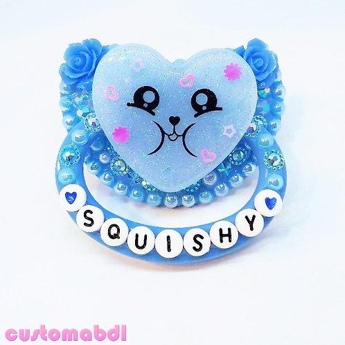 Squishy - Baby Blue