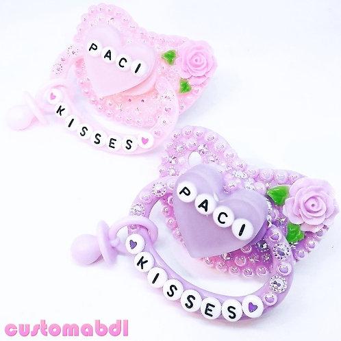 PK w/Charm (Lavender or Pink)