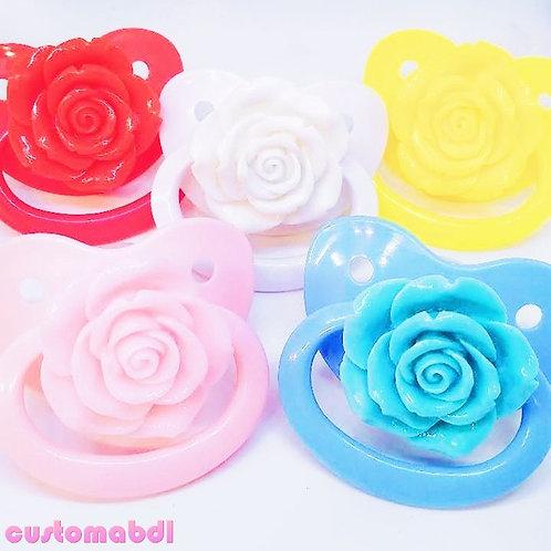 Simple La Fleur - Choose Any Color
