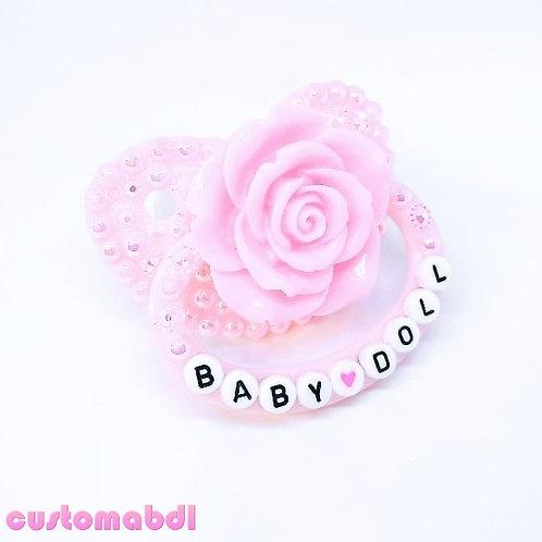 BD La Fleur - Pink