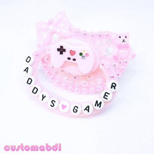 Gamer - Pink