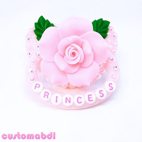 Fairy Princess - Polymer Clay