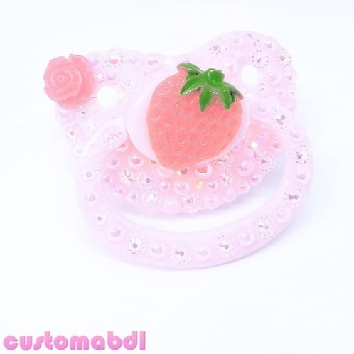 Strawbaby - Pink & Red