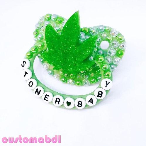 SB Leaf - Green