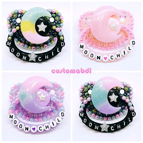 Moon Child - Choose Any Color