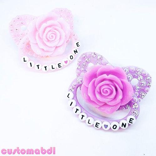 Little One La Fleur - Choose Any Color