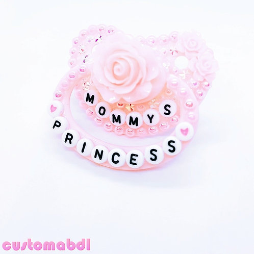 Mommy's Princess Rose - Pink