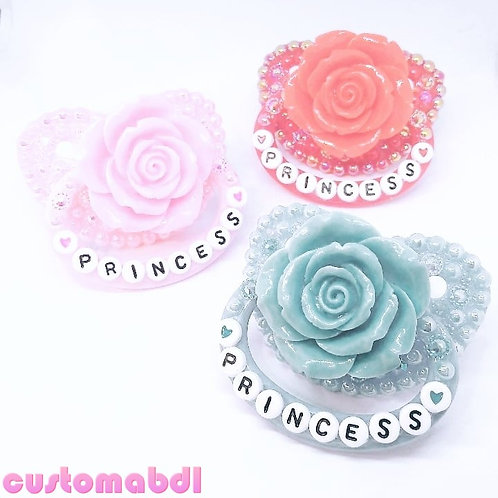 Princess La Fleur