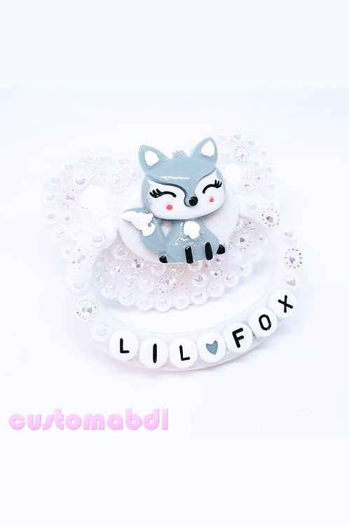 Lil Fox - Choose Any Color