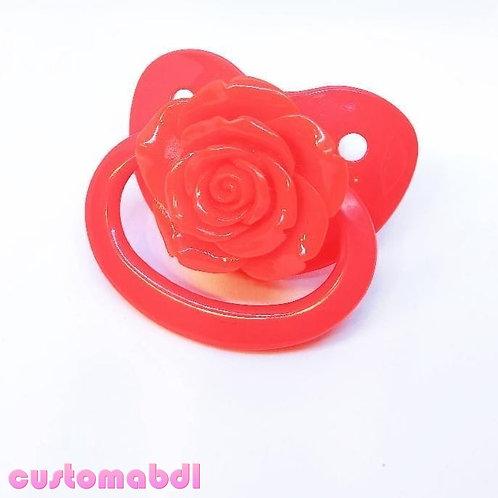 Simple La Fleur - Red