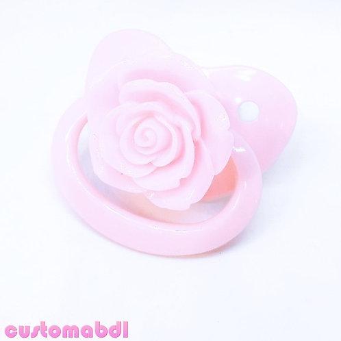 Simple La Fleur - Baby Pink