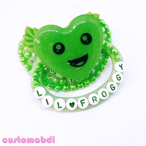 Lil Froggy - Green