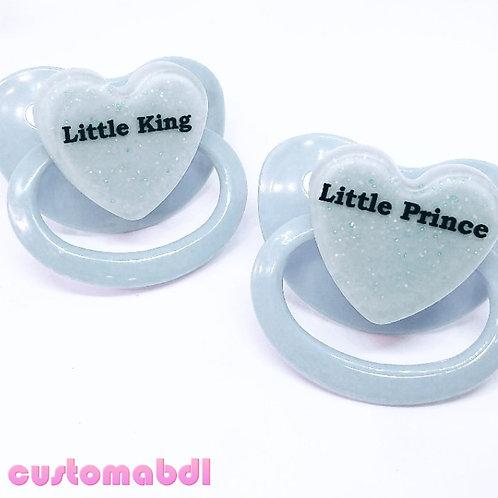 Simple Little Prince - Bab