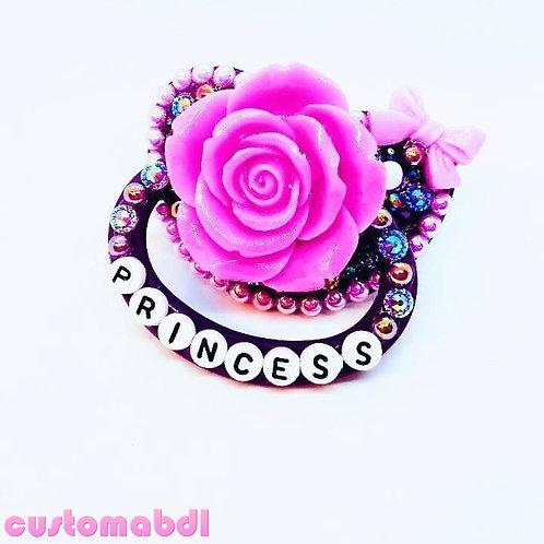 Princess La Fleur - Purple & Lavender