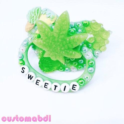 Sweetie Leaf - Green
