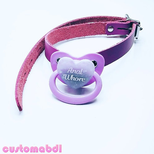 AW PG - Locking Buckle - Lavender