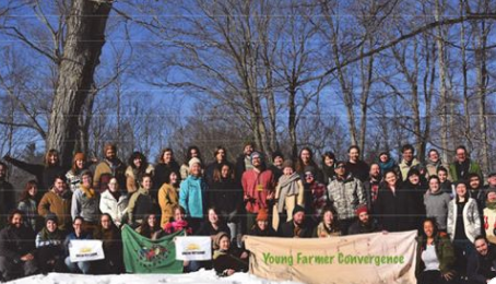 What Do We Farm For and Who Do We Farm With? La Via Campesina