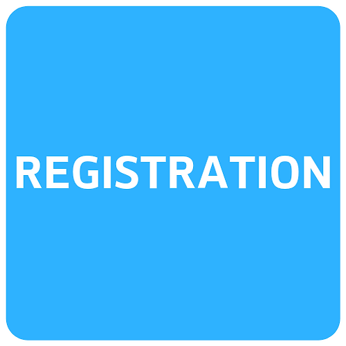 Registration Fee (PER class, lesson, or summer camp)