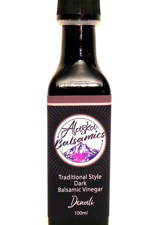 Denali 100 ml-Traditional Style Dark Balsamic Vinegar