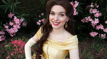Belle Tea Party on June 26th