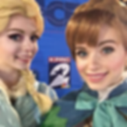Houston Princess Parties