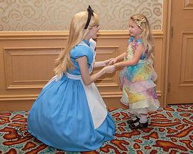 Houston Princess Parties