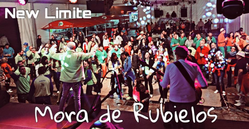 NEW LIMITE MORA DE RUBIELOS 2015