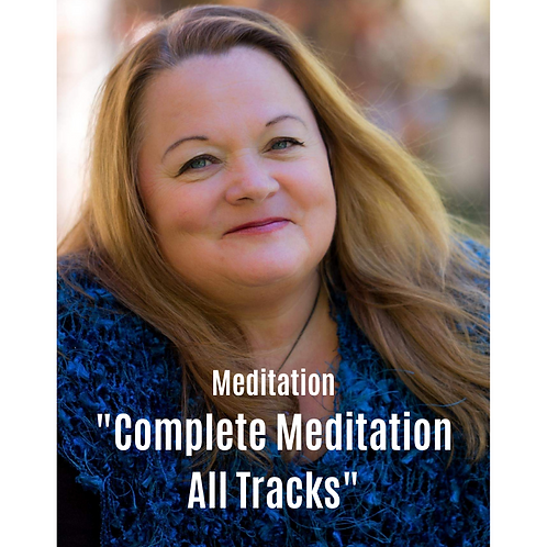 Meditation - All Tracks