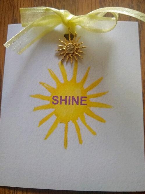 SHINE! Meditation | Use Promo Code at Checkout | Select Free Pick Up Denver