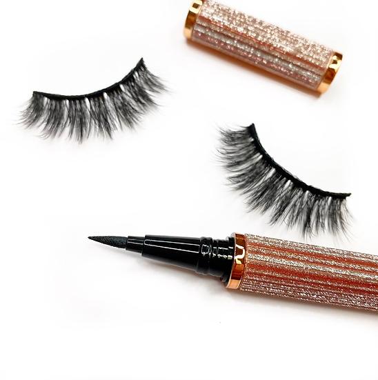 Stick & Flick Eyeliner Adhesive