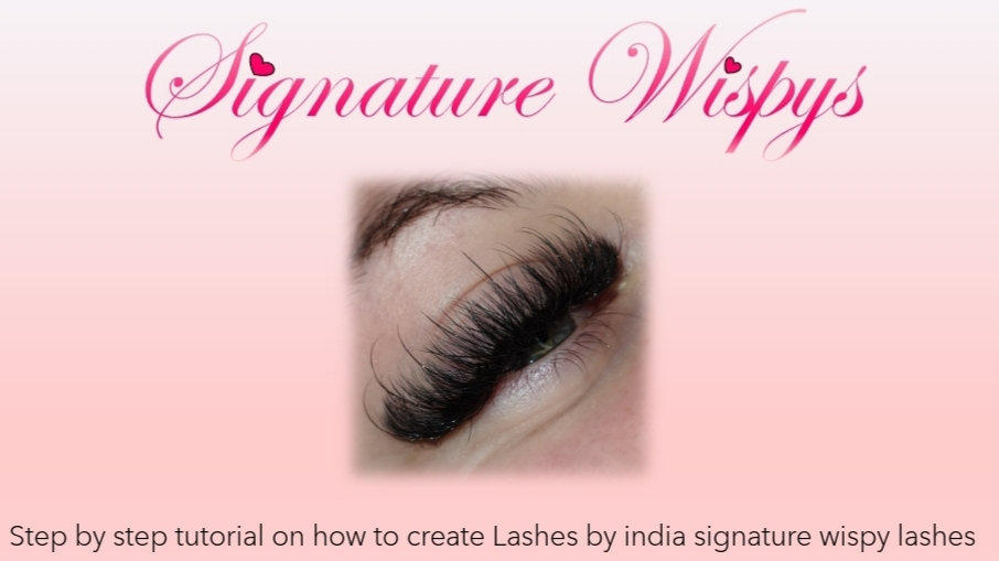 Signature Wispy Tutorial