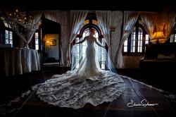 Bride _ Flamboyan