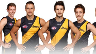 We just love our Tiges!