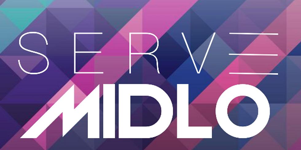 Serve Midlo