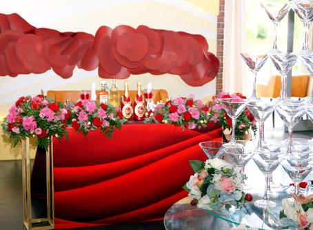 """""""Ах, эта Свадьба....14 июля 2017г. в парк-отеле Золотой Осетр в присутствии  Дорогих Друзей и Р"""