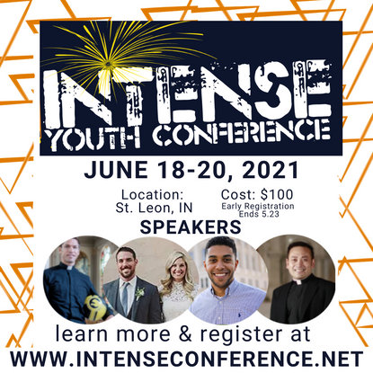 INTENSE POST WITH SPEAKERS
