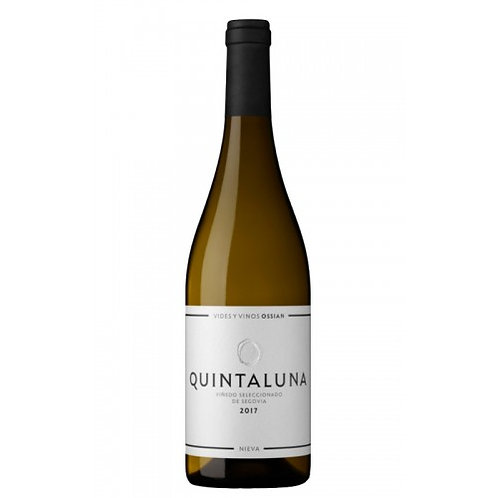 Ossian Quintaluna