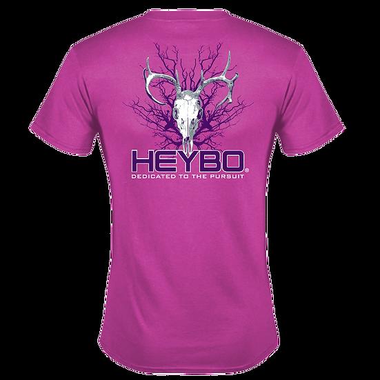 HEY Bone Deer Pink