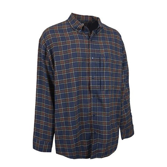 HEYBO Stonecamp Brushed Flannel