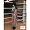 Thumbnail: Western Style Serape and Leopard Long Sleeve Button Up Duster