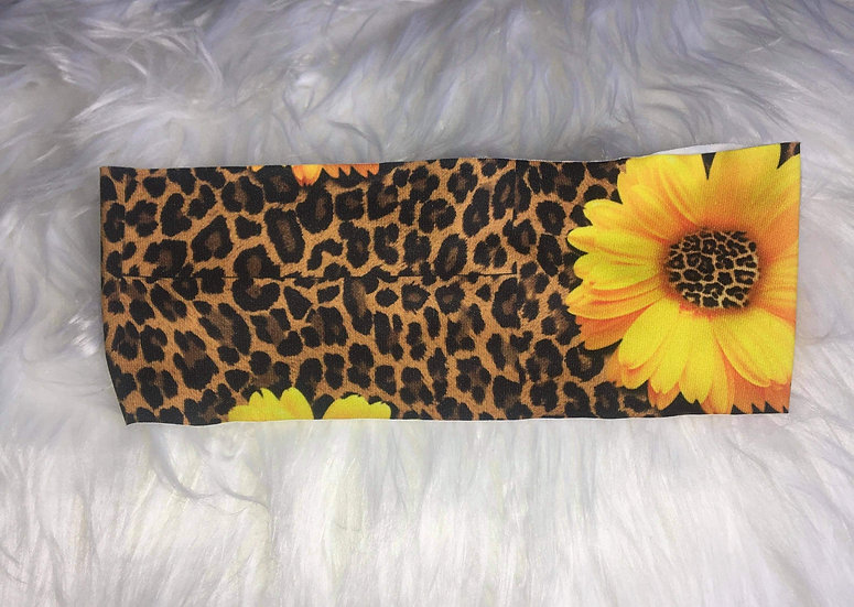 Sundown Gypsy Headbands
