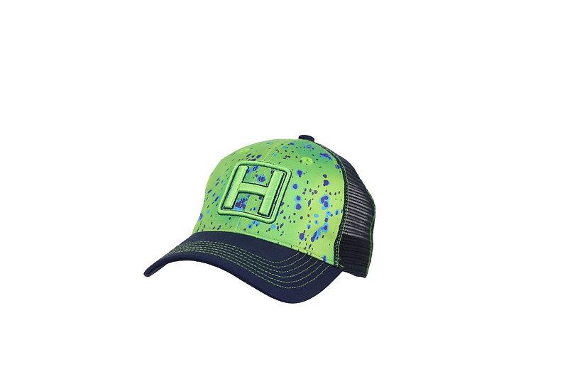 HEYBO Dorado Trucker Hat