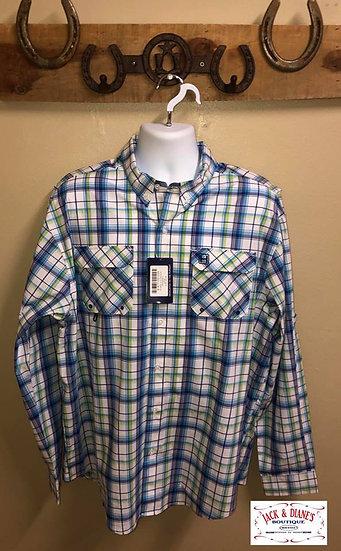 HEYBO Guide Shirt Long Sleeve