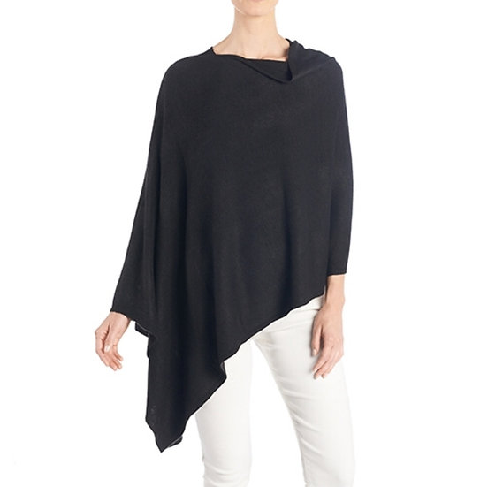 COCO & CARMEN The Perfect Lightweight Poncho