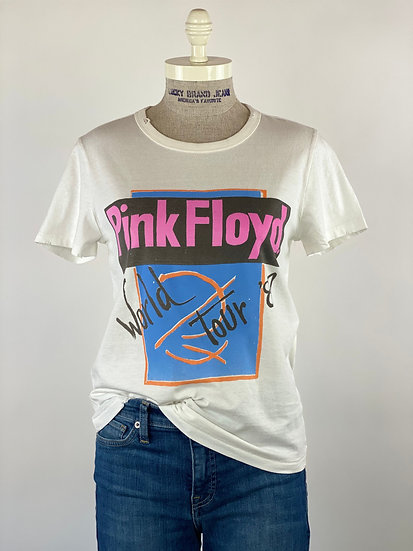 Lucky Brand Pink Floyd Classic Tee