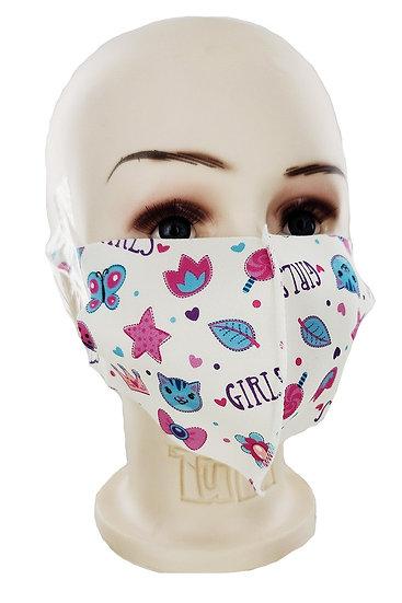 Dust Proof Kids Mask