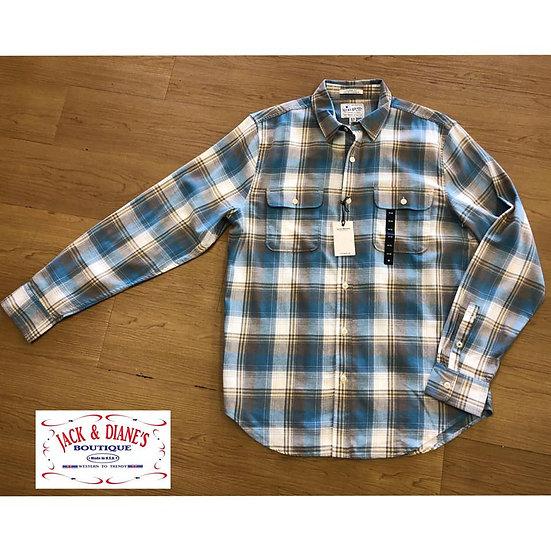 Lucky Brand Workwear Flannel