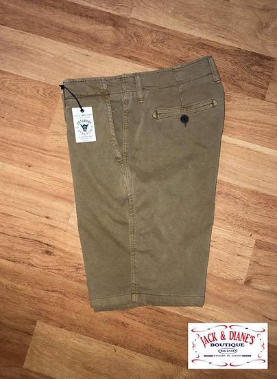 Lucky Brand Saturday Street Men's Shorts