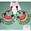 Thumbnail: Fun Large Western Earrings